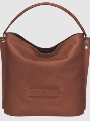 Longchamp 3D - Sac porté épaule/