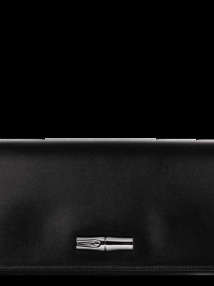 ROSEAU BOX - PORTEFEUILLE LONG À RABAT/MAROQUINERIE SÉLECTION