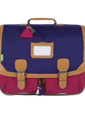 cartable TANN'S 41cm selection maroquinerie angers