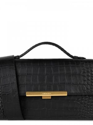 exotic croco lee noir -selection angers